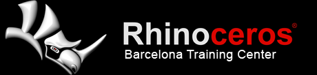 Rhinoceros. Barcelona training center